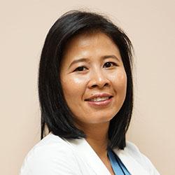 Dr Haikhanh Tran